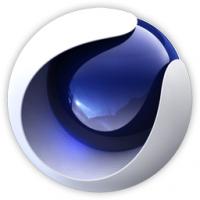 Maxon CINEMA 4D Studio S24 icon