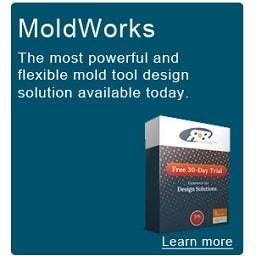 MoldWorks 2020 icon