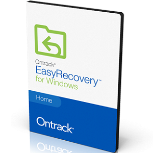 Ontrack EasyRecovery Toolkit for Windows 15.0 icon