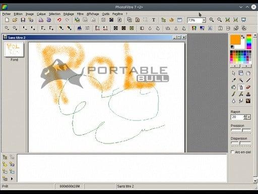 PhotoFiltre 7 free download