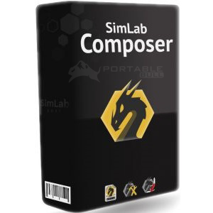 SimLab Composer 10 cover