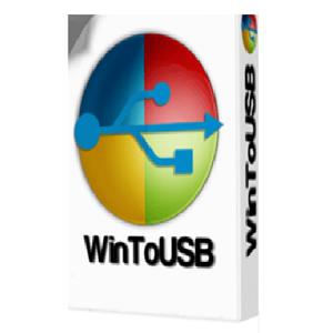 WinToUSB 6.0 Portable icon