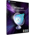 Wirecast Pro 14.1.2 for Mac cover