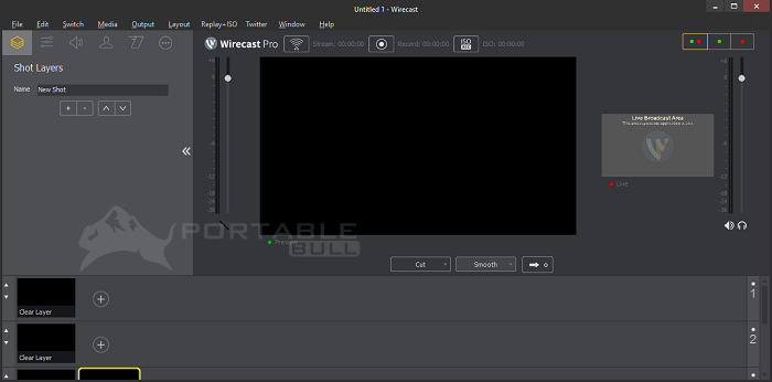 Wirecast free download for Mac