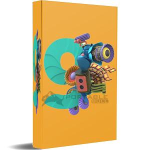 Wondershare Filmora 9 cover