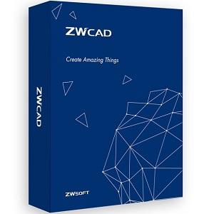 ZWSoft ZW3D 2017 icon