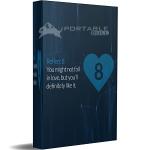 Macrium Reflect 8 cover icon