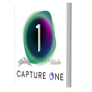 Capture One 21 cover