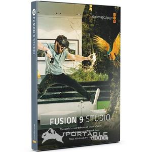 Design Fusion Studio 17 for Mac cover icon