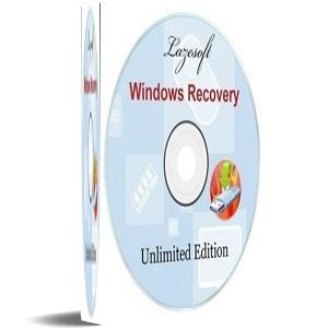 Lazesoft Windows Recovery 4.5.1.1 Unlimited