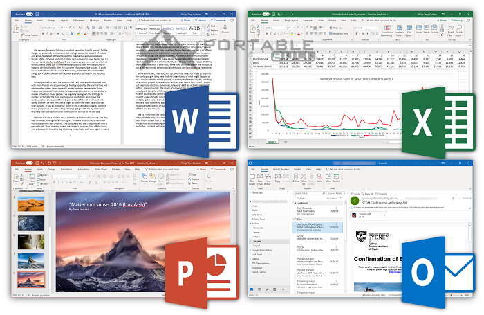 Microsoft Office 2019 for Mac download