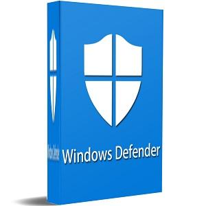 Microsoft Windows Defender Cover Icon