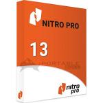Nitro Pro 13 cover icon