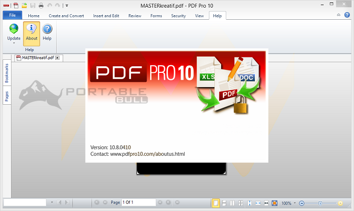PDF Pro 10 free download