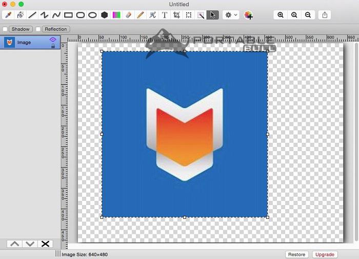 Paint S Pro for Mac