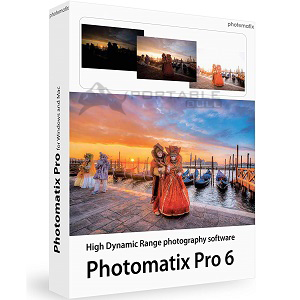 Photomatix Pro 6 cover icon