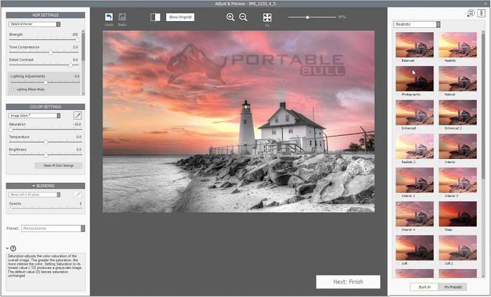 Photomatix Pro 6 download