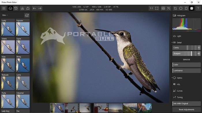 Polarr Photo Editor free download