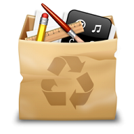 AppCleaner for Mac icon