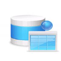 Aqua Data Studio 19 icon