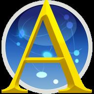 Ares Galaxy icon