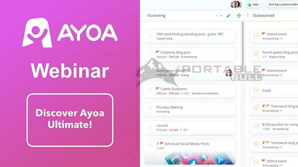 Ayoa Ultimate