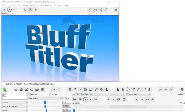 BluffTitler Ultimate 15