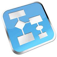 ClickCharts Professional icon