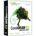 CorelDRAW X3 icon