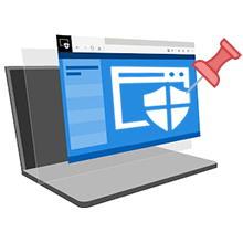 Defender Exclusion Tool icon