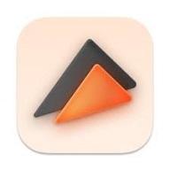 Elmedia Video Player Pro 8 for Mac icon