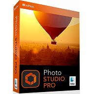 InPixio Photo Studio 11 cover