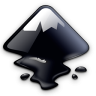 Inkscape for Mac icon