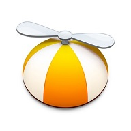 Little Snitch 5 icon