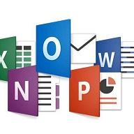 Microsoft Office 2016 icon