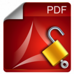 RecoverPassword PDF Password Recovery icon