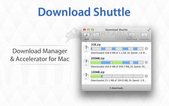 Shuttle Pro for Mac