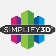 Simplify3D icon