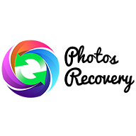 Systweak Photos Recovery icon