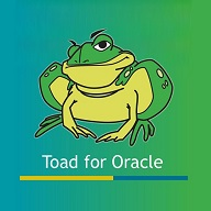 TOAD for Oracle 13 icon