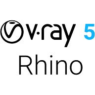 V-Ray 5 for Rhino icon
