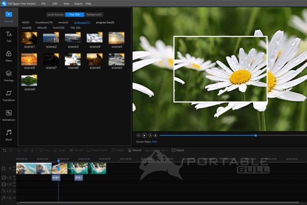 VidClipper Video Editor for pc
