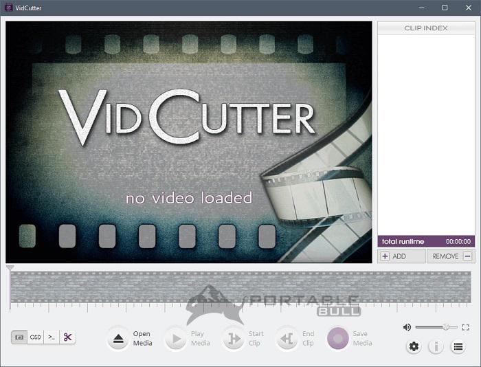 VidCutter portable