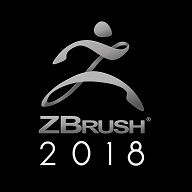 ZBrush 2018 for Mac icon