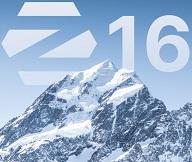 Zorin OS 16 icon