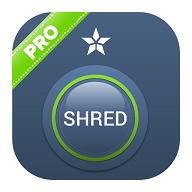 iShredder Military Pro 7 icon