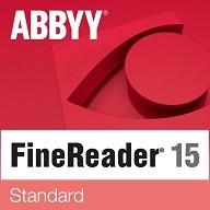 ABBYY FineReader PDF 15 Icon