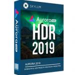 Aurora HDR 2019 cover