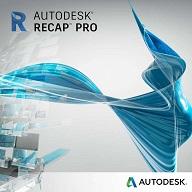 Autodesk ReCap Pro 2019 icon