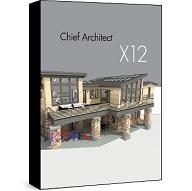 Chief Architect Premier X12 cover
